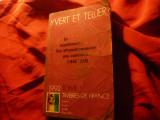 Catalog Yvert : 1992 Franta , Andorra , Europa CEPT , Monaco , ONU , 507 pag