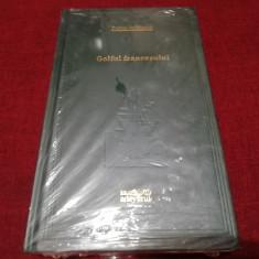 DAPHNE DU MAURIER - GOLFUL FRANCEZULUI COLECTIA ADEVARUL IN TIPLA