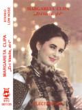 Caseta audio: Margareta Clipa - Zi-i Vasile, zi-i ( originala Electrecord ), Casete audio