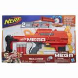Blaster Mega Bulldog, nerf