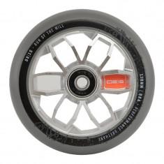 Roata Trotineta 0815 Run Of The Mill 120mm + Abec 11 Silver