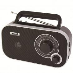 Radio Akai APR-5112 Black