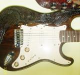 Chitara electrica Harley-Benton