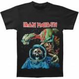 Tricou Unisex Iron Maiden: Final Frontier Album