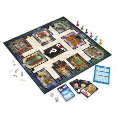 Joc de societate Cluedo - un joc al misterelor