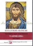 Cumpara ieftin Sfanta Liturghie A Beatificarii - Vladimir Ghika