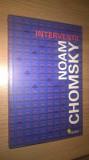 Noam Chomsky - Interventii (Editura Vellant, 2007)