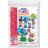 FIMO matriță animale haioase