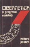 Cibernetica si progresul societatii