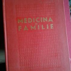 Medicina in familie