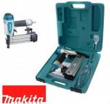 Capsator pneumatic pentru cuie, Makita AF505