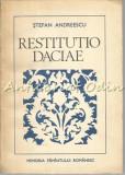 Cumpara ieftin Restitutio Daciae - Stefan Andreescu