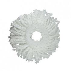 Rezerva mop rotativ ,microfibra
