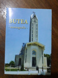 Monografie Butea - Danut Dobos / R2P4F