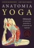 Cumpara ieftin Anatomia Yoga