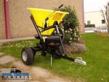 Cosmo PTP-PL  masina de imprastiat ingrasamant