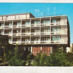 bnk cp Eforie Nord - Hotel Nord-Astoria - circulata