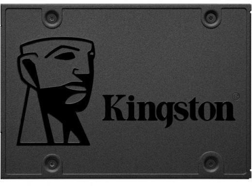 Ssd Kingston 240gb Sa400s37/240g
