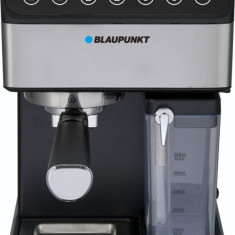 Espressor cafea Blaupunkt CMP601 15 bari 1.8 litri 1350W Negru/Inox