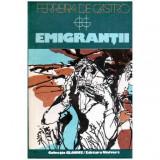 Emigrantii