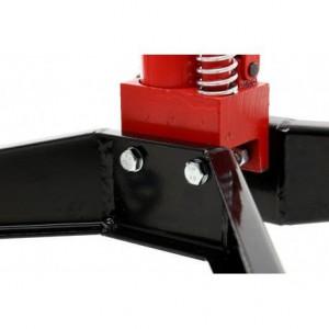 Cric Suport Cutie de Viteza 500 kg KD322 - KRAFTPROFESIONAL