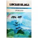 Poezii, Lucian Blaga