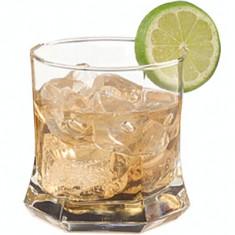 Set pahare whisky 247cc 6 buc seria VIVALDI MN011255 CRISTAR