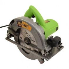 Ferestrau circular ProCraft KR-2000