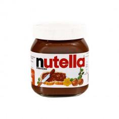 Crema de cacao cu alune Nutella, 400 g