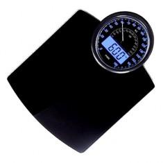 Cantar digital/analog cu iluminare clara Fysic FW-190