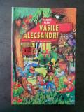 VASILE ALECSANDRI - PAGINI ALESE