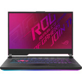 Laptop ASUS ROG Strix G15 G512LW-AZ117 15.6 inch FHD Intel Core i7-10750H 16GB DDR4 512GB SSD nVidia GeForce RTX 2070 8GB Electro Punk