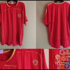 Tricouri de Fotbal Spania, XL