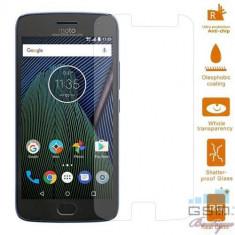 Geam Folie Sticla Protectie Display Motorola Moto G5 Plus Arc Edge