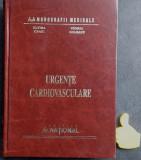 Urgente cardiovasculare Elvira Craiu Viorel Goleanu