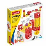 Circuit cu bile Cuboga Basic starter set 6504 Quercetti