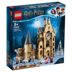 LEGO Harry Potter - Turnul cu ceas Hogwarts 75948