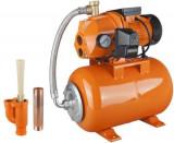 Hidrofor evoSanitary cu Ejector JET MQ 370D EPTO 674427, 750 W, 50 l