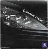 CD Colindele Leului, originala