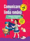 Comunicare în limba română – clasa pregătitoare