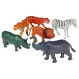 Set 6 animale salbatice