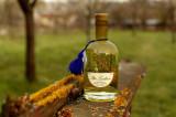 Palinca de prune, Ilie Galben, alc. 48% vol, 500 ml