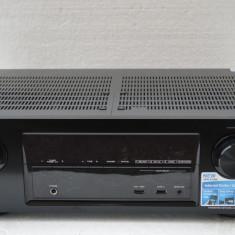 Amplificator Denon AVR X 1000 cu HDMI 3 D