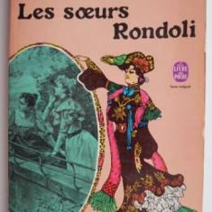 Les soerus Rondoli – Guy de Maupassant
