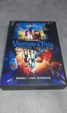 Vanatorii de Troli - Povesti din Arcadia - Trollhunters 16 DVD dublat romana, dream works