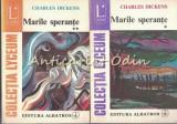 Cumpara ieftin Marile Sperante I, II - Charles Dickens