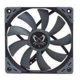 Ventilator Scythe Kaze Flex 120mm Slim Fan 1800rpm