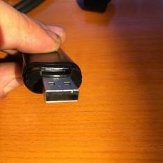 Reportofon disimulat in stick USB cu camera Hawkel VC-10, VGA #ROV