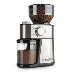 Klarstein Florenz, măcinător de cafea, 200 W, oțel inoxidabil
