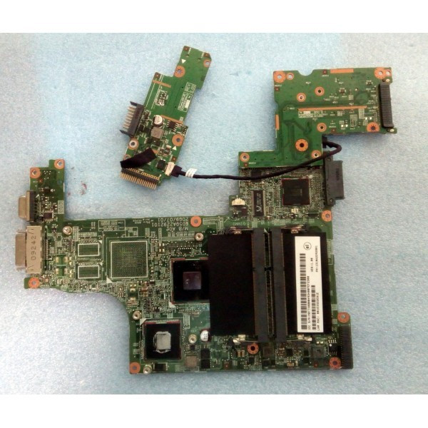 Placa de Baza Defecta Laptop - ACER TRAVELMATE 8571 MODEL LK ,M/B A02